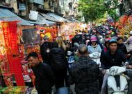 Cho thuê nhà kinh doanh cực tốt tại mặt đường Sài Đồng-Long Biên. Lh: 0974330943.