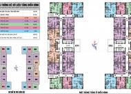 Cơ hội cuối cùng sở hữu chung cư mặt đường Tam Trinh, chỉ 1,2 tỷ/căn 2PN