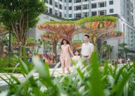Cần bán gấp cắt lỗ căn hộ tại Goldmark City 136 Hồ Tùng Mậu
