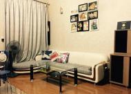 Bán căn hộ tập thể Đá Hoa, phố An Dương, Quận Tây Hồ, Hà Nội