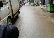 Bán đất Bình Minh, Gia Lâm 46m2 chỉ 23 tr/m2 oto vào , cách đường 5 chỉ 100m. LH: 0974330943.