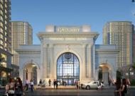 Chính chủ bán căn hộ chung cư cao cấp Royal City, R4 diện tích 131.6m2, giá 5 tỷ