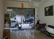 Nhà Đẹp, trung tâm, phân lô, gara ô tô, 3 mặt thoáng Trần Quang Diệu 50m2x5tầng giá 11.8tỷ