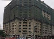 Đặt mua căn hộ chung cưTĐC NO1 - D17Duy Tân, giá chênh thấp, căn tầng đẹp!!! LH 0977222201