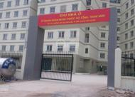 Chính chủ bán gấp chung cư Tổng Tham Mư Tây Tựu, căn 516, DT 64m2 giá bán 13tr/m2. LH 0906237866