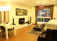 Chính chủ cần bán căn hộ chung cư Hapulico DT 82 m2, giá 36 tr/m2, full nội thất, LH: 0963265561