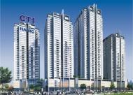 Chính chủ cần bán CHCC 3216 CT4 The Pride Hải Phát, Hà Đông, DT: 102m2, giá 2,06 tỷ
