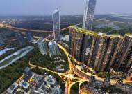 Hưởng thụ cuộc sống thượng lưu tại khu đô thị bậc nhất Hà thành Sunshine City