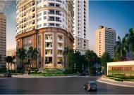 Bán căn hộ chung cư VC2 Golden Heart - Tòa B Kim Văn Kim Lũ giá 23,5 triệu/m2