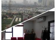 Bán căn hộ tòa E chung cư VOV Mễ Trì - Nam Từ Liêm