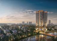 Chung cư cao cấp mặt đường Chu Văn An, Hà Đông, Chỉ 1,4tỷ/căn 2pn full bội thất nhất. Lh 0904.529.268