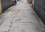 Cần bán căn hộ tập thể tầng 1 Lương Thế Vinh, Thanh xuân