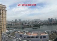Cần bán căn hộ chung cư tái định cư Hoàng Cầu, DT 86m2, nhận nhà ở ngay, LH: 0969 868 792