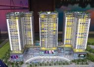 Bán CHCH cao cấp Ancora Sun Group 2PN + 1, chỉ 98.4m2 giá vô cùng yêu thương và hợp lí