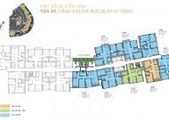 Bán căn hộ tòa S5 Sunshine City đẹp nhất dự án, giá từ 38tr/m2 căn hộ 5* full nội thất nhập ngoại cao cấp.