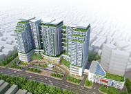 Bán căn hộ chung cư tại Dự án Sun Grand City Ancora Lương Yên liền kề Hồ Gươm