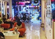 Bán nhà mặt phố: 272 Khâm Thiên- P Thổ Quan- Đống Đa