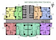 Chính chủ bán gấp căn 1803 N01 CC K35 Tân Mai Bộ Quốc Phòng, DT 85.5m2, giá bán 22tr/m2. 0906237866