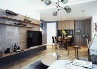 Cần bán căn hộ ĐN, 3PN chung cư Hợp Phú Complex - vị trí đẹp giá cực yêu thương.