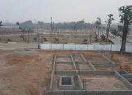 Bán đất nền tại Dự án Khu đô thị Phú Cát City, Thạch Thất, Hà Nội diện tích 200m2 giá 9,5 Triệu/m²
