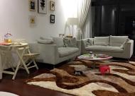 Bán căn hộ toà R1 royalcity. 115m2, 2 phòng ngủ, đầy đủ đồ, 5.2 tỷ