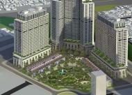 HOT! HOT! Ra 200 căn dự án IA20 Ciputra ban tổ chức Trung ương giá 18,5tr/m2. LH 0947 396 436