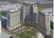Bán căn 1014 92m2m2 cửa Bắc, ban công nam, tòa A2 tầng đẹp 18.5tr/m2, ngân hàng cho vay 70%, 01692526254