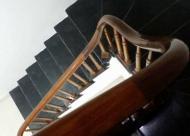 Nhà 31m2, 5 tầng,mặt tiền 3.3m tại số 14 ngõ 22 phố Ngô Gia Khảm.