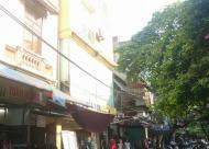 Bán gấp nhà 5 tầng mặt phố Phan Kế Bính,lô góc vị trí đẹp,vỉa hè rộng