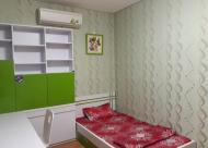 Bán căn hộ  chung cư 113  m2,3 PN, chung cư số 6 Nguyễn Công Hoan.