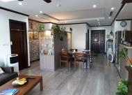 Tôi là chính chủ bán căn hộ 108m2 Số 6 Nguyễn Công Hoan, Ba Đình. LH: 0946 607669
