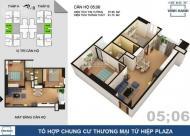 Tôi cần tiền bán gấp căn hộ 1806 tại chung cư Tứ Hiệp Plaza, tôi bán giá 18tr/m2: 0936071228