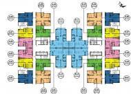 Tôi cần bán rất gấp CH 1509: 84m2 CC Tứ Hiệp Plaza, giá bán 17tr/m2 (có thương lượng). LH 0985284866
