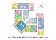 Thông báo tiếp nhận hồ sơ NOXH tại Eurowindow River Park (Park4)