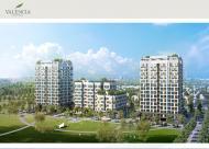 Bán căn hộ chung cư tại dự án Valencia Garden, Long Biên, Hà Nội, diện tích 63m2, giá 1.5 tỷ