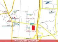 Bán đất nền dự án thị xã phổ yên SAM SUNG thái nguyên DT : 100 m2 cơ hội sinh lời cao LH 0963265561