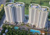 Chung cư giá rẻ Long Biên, đầy đủ nội thất liền tường, giá từ 800 triệu, căn hộ 45m2