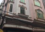 Bán nhà phố tại đường Nguyễn Văn Cừ, Bồ Đề, quận Long Biên