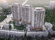 Chỉ 1,3 tỷ sở hữu căn hộ cao cấp khu mỹ đình, full nội thất, view hồ  điều hòa