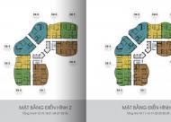 Phân phối chung cư N01T8 Ngoại Giao Đoàn Hà Nội - Full nội thất giá chỉ từ 28 triệu /m2