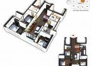 Tôi muốn bán gấp căn hộ 3 phòng ngủ 118m2 chung cư Sun Square Lê Đức Thọ