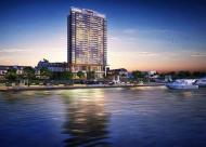 Bán căn góc 99m2 view thằng Hồ Tây gần Watermark có nội thất giá siêu rẻ chỉ 3,4 tỷ