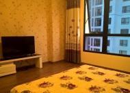 Bán gấp căn hộ A8 DT 80.5m2 tầng 20, Center Point 110 Cầu Giấy giá rẻ 32 tr/m2. 0982253088