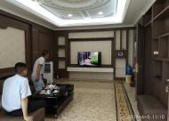 Chính chủ Bán căn hộ 65m2, 2PN khu TT B3 Nghĩa Tân, Cầu Giấy. Nhà sửa đẹp như mới, ôtô đỗ cầu thang