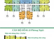 Chuyển nhượng 9 căn An Bình City, giá tốt nhất thị trường. Liên hệ: 094 650 9988