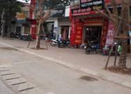 Bán nhanh 80m2 mặt đường QL5, Trâu Quỳ, Gia Lâm, Hà Nội