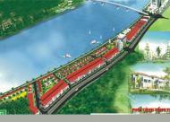 Dự án đất nền Tài Tâm Riverside – KDT bên bờ sông Đáy TP Phủ lý – Giá gốc chủ đầu tư.