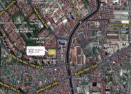 Chính chủ bán căn hộ An Bình 1 Định Công, căn C 08, diện tích 110,2 m2. L/h: 0936196386