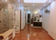 Bán căn hộ 65.1m2, 2PN, 2VS, full nội thất tại tầng 10 tòa CT12 Kim Văn Kim Lũ, cửa Đông Nam