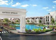 Mở bán chính thức tòa cuối cùng dự án Hateco Mỹ Đình, 1,3 tỷ, 2pn, full đồ, view hồ